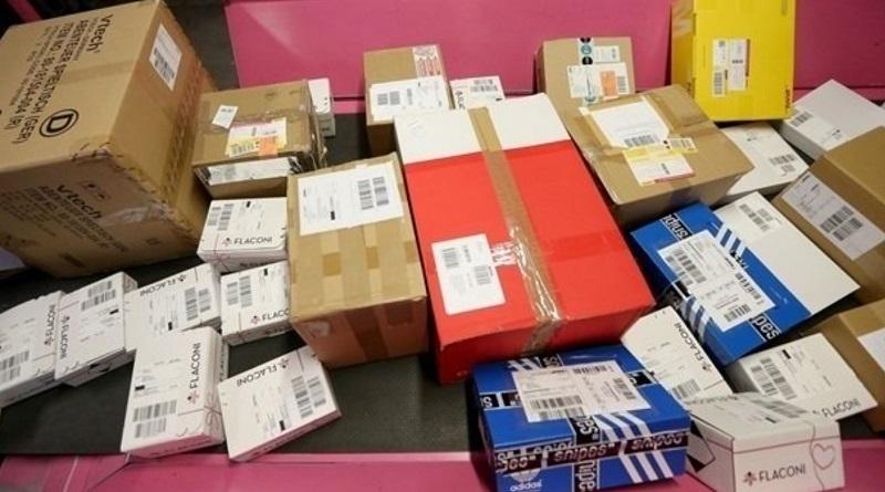 В Укрпочте рассказали, что происходит с посылками из Китая Подробнее читайте на Юж-Ньюз: http://xn----ktbex9eie.com.ua/archives/72240