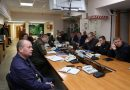 На Южно-Украинской АЭС прошли антитеррористические командно-штабные учения