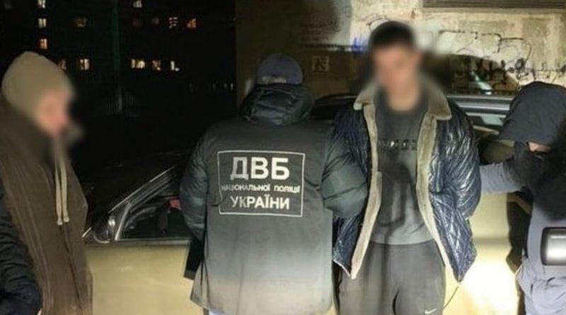 В Николаеве двоих патрульных разоблачили на сбыте наркотиков Подробнее читайте на Юж-Ньюз: http://xn----ktbex9eie.com.ua/archives/72917