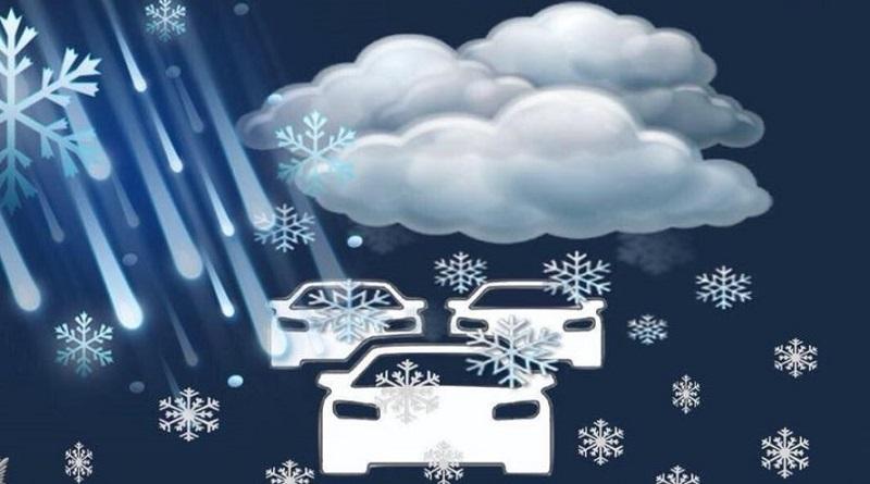 До уваги водіїв: якщо негода застала в дорозі Подробнее читайте на Юж-Ньюз: http://xn----ktbex9eie.com.ua/archives/72579