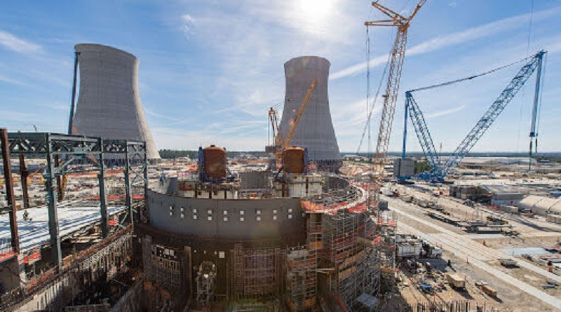 Атомні компанії будують по всьому світу 42 реактори загальною потужністю 46 ГВт Подробнее читайте на Юж-Ньюз: http://xn----ktbex9eie.com.ua/archives/73308
