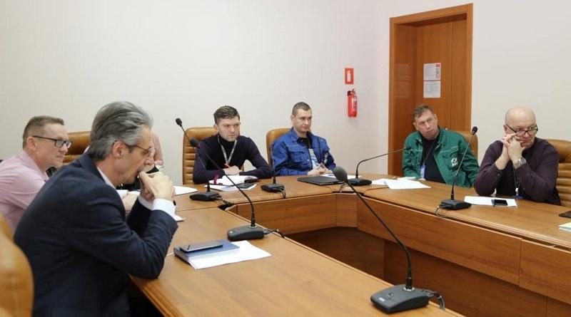 На ЮУАЭС готовятся к модернизации системы регулирования турбины энергоблока №3 Подробнее читайте на Юж-Ньюз: http://xn----ktbex9eie.com.ua/archives/73024