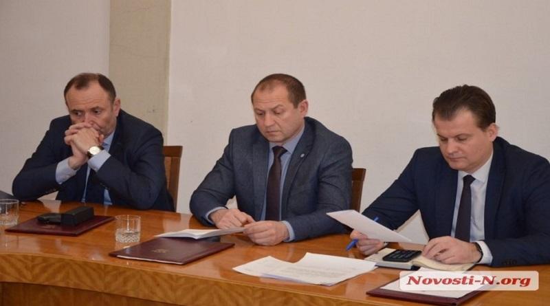 Власти Николаева утверждают, что не могут закупить тесты на коронавирус Подробнее читайте на Юж-Ньюз: http://xn----ktbex9eie.com.ua/archives/74597