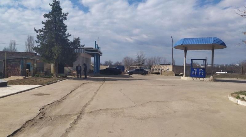 В Южноукраинске закрыли незаконную АЗС, торговавшую сжиженным газом Подробнее читайте на Юж-Ньюз: http://xn----ktbex9eie.com.ua/archives/74882