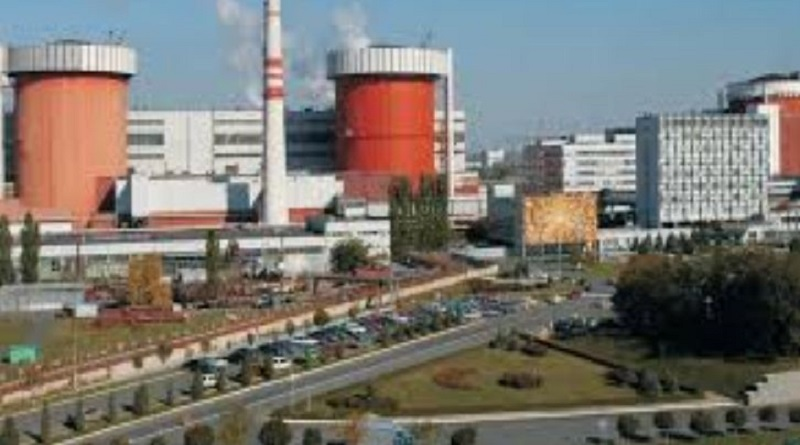 На Южно-Украинской АЭС для критически важного персонала вводится режим изоляции Подробнее читайте на Юж-Ньюз: http://xn----ktbex9eie.com.ua/archives/75486
