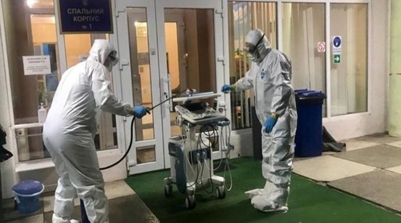Кабмин ввел карантин из-за коронавируса на всей территории Украины Подробнее читайте на Юж-Ньюз: http://xn----ktbex9eie.com.ua/archives/74607