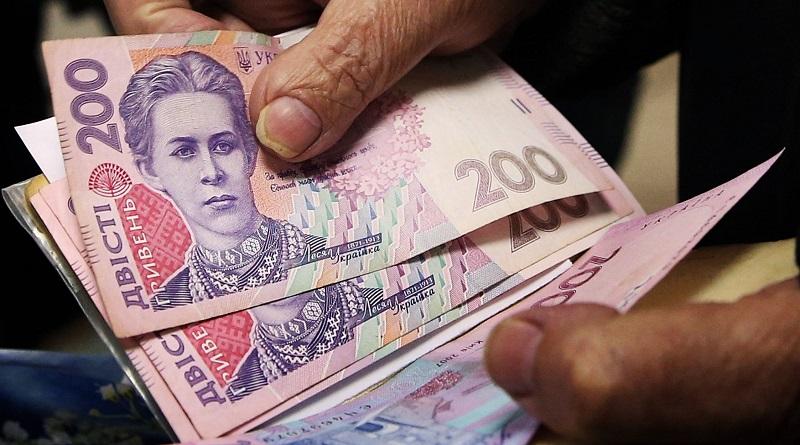 Одноразовую выплату в 1 тыс грн получат 10,4 млн пенсионеров и получателей соцпомощи с апреля – министр соцполитики Подробнее читайте на Юж-Ньюз: http://xn----ktbex9eie.com.ua/archives/75350