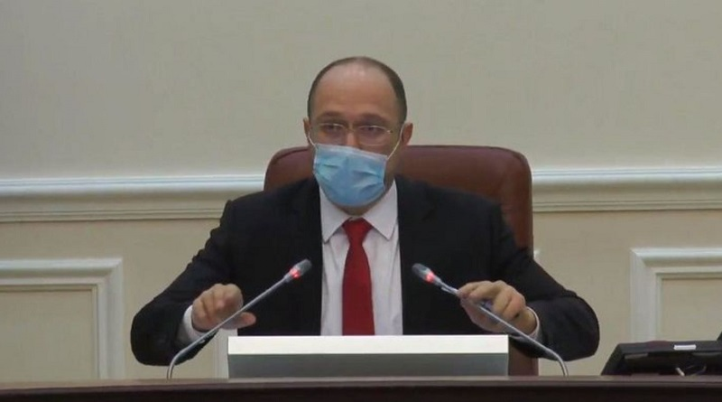 Кабмин ввел в Украине режим чрезвычайной ситуации и продлил карантин до 24 апреля Подробнее читайте на Юж-Ньюз: http://xn----ktbex9eie.com.ua/archives/75529