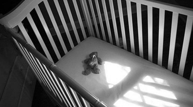 Смерть ребенка на Николаевщине: мама не отвела ребенка в больницу Подробнее читайте на Юж-Ньюз: http://xn----ktbex9eie.com.ua/archives/74346