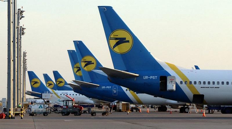 Украина из-за карантина по коронавирусу приостановила авиасообщение с Италией Подробнее читайте на Юж-Ньюз: http://xn----ktbex9eie.com.ua/archives/74628
