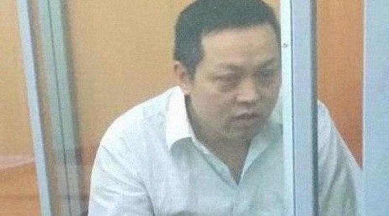 В Украине китайского шпиона посадили за решетку Подробнее читайте на Юж-Ньюз: http://xn----ktbex9eie.com.ua/archives/74918