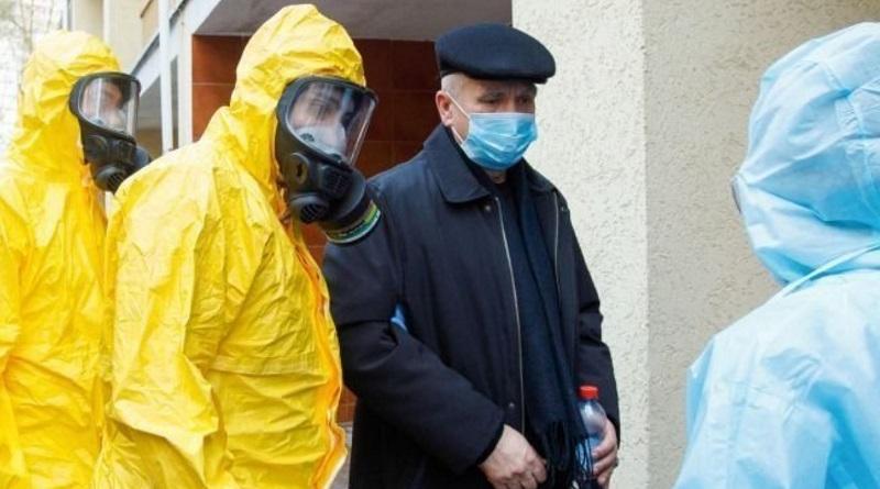 В Испании за день коронавирусом заразились почти 5 тысяч человек и число жертв перевалило за тыcячу Подробнее читайте на Юж-Ньюз: http://xn----ktbex9eie.com.ua/archives/75317