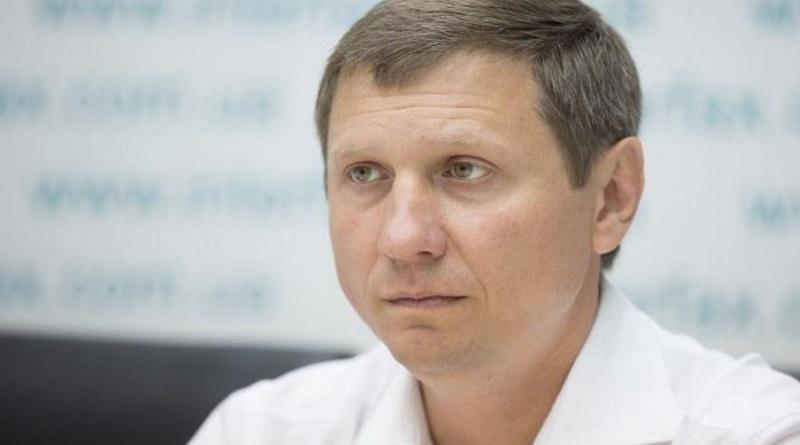 «Больница забита, медсестры падают»: Шахов рассказал, в каких условиях борется с коронавирусом Подробнее читайте на Юж-Ньюз: http://xn----ktbex9eie.com.ua/archives/75973