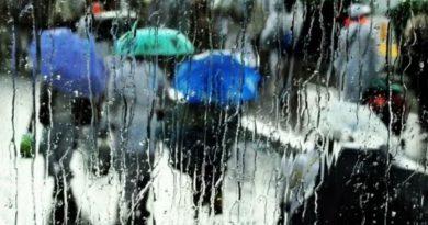 Спасатели предупредили о резком ухудшении погоды в Николаевской области