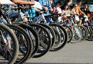 Южноукраїнськ — До Дня захисту дітей спортивний комплекс «Олімп» за підтримки ПрАТ «Юженергобуд» проводить велопробіг !!!