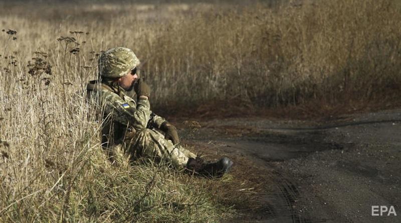 Трехсторонняя контактная группа договорилась о полном прекращении огня на Донбассе