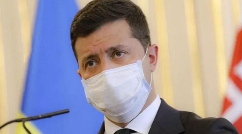 Зеленский подтвердил приход второй волны COVID-19 в Украину