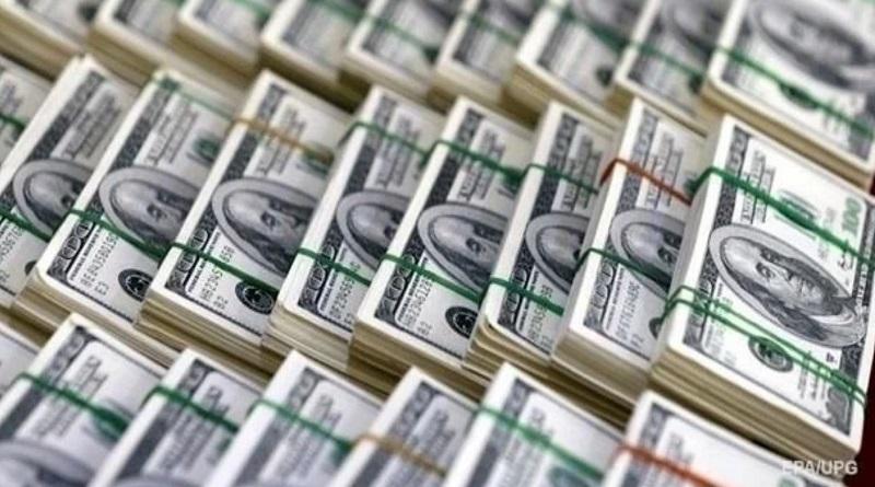 Государственный и гарантированный госдолг Украины составил 85,10 млрд долларов