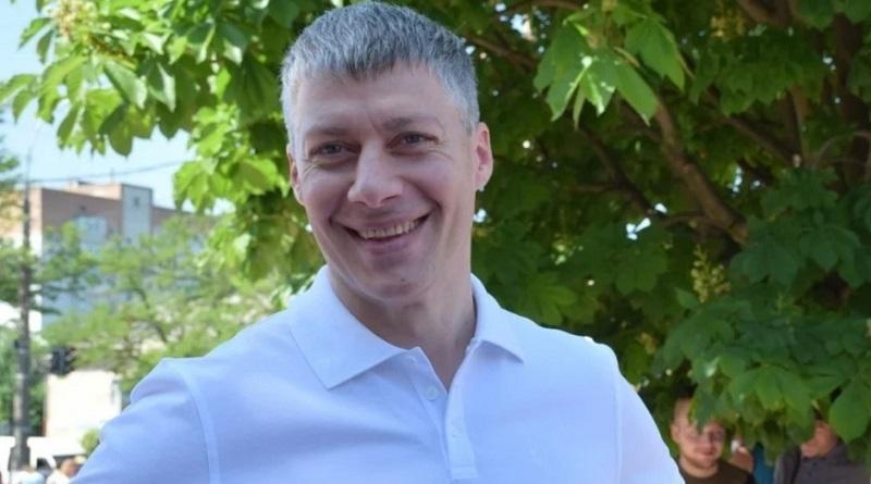 Артем Ильюк избран главой городской организации ОПЗЖ в Николаеве