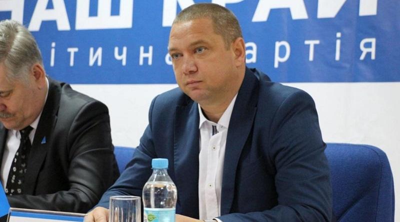 Кормишкін впевнений в перемозі «Нашого краю» на усіх рівнях