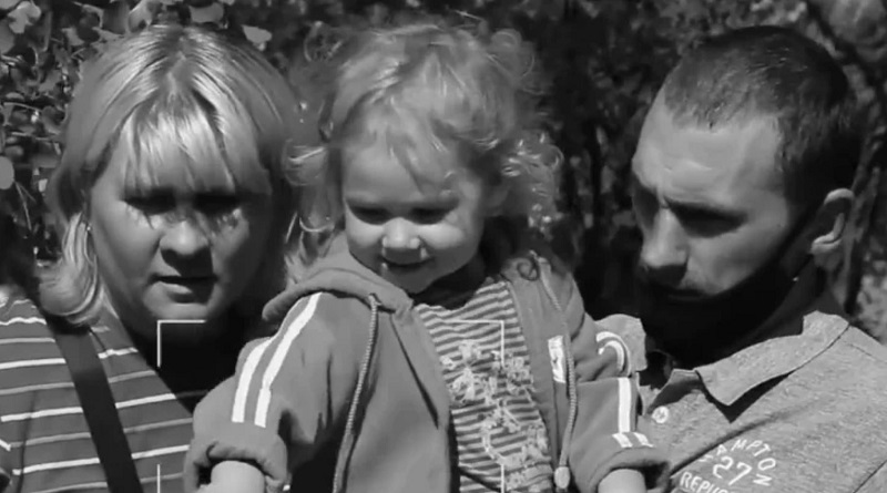 Жители Николаевщины за три дня смогли собрать маленькой Ирочке деньги на слуховые аппараты – сбор средств закрыт