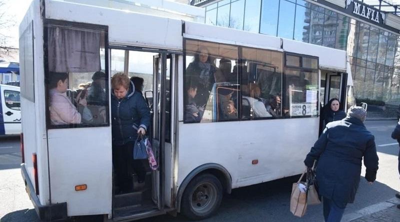 В Николаеве перевозчики «не выходят на маршрут», требуя повысить стоимость проезда