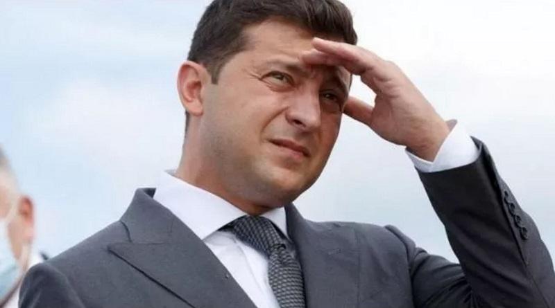 Пресс-служба президента промолчала: Зеленский в Лондоне неприятно пообщался с Ми-6