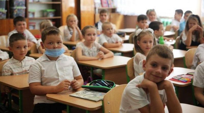 У Раді розповіли, чи підуть діти в школу з листопада