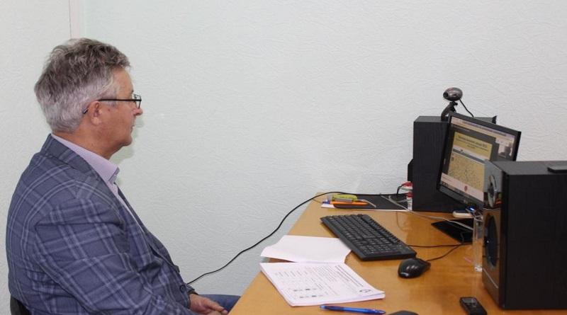 В Южноукраїнську відбулися публічні обговорення питань реалізації Комплексної (зведеної) програми підвищення рівня безпеки енергоблоків атомних електростанцій
