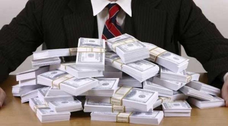Кто в Украине зарабатывает больше 40 тысяч: самые высокооплачиваемые вакансии