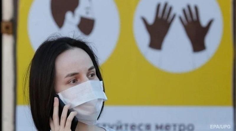 В Украине вводят карантин выходного дня
