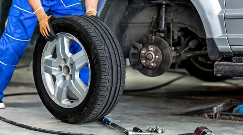 Сезонную замену шин в Украине сделают обязательной