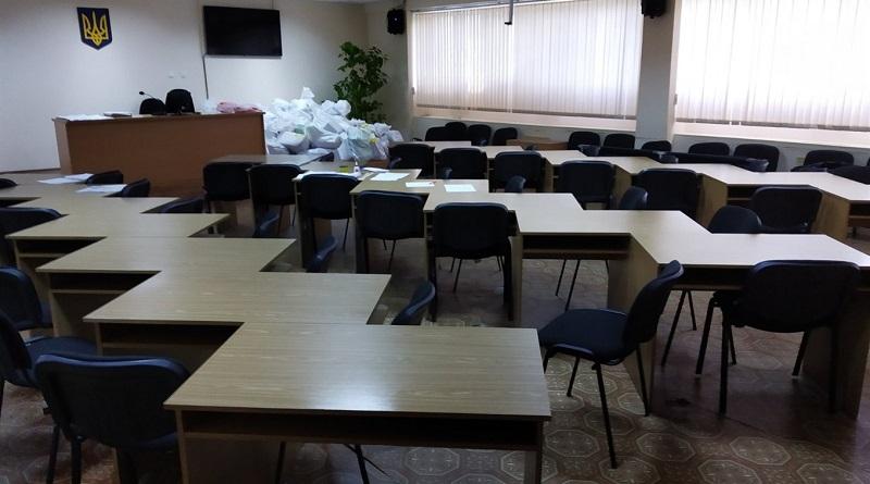 Назначена первая сессия новоизбранного Южноукраинского горсовета
