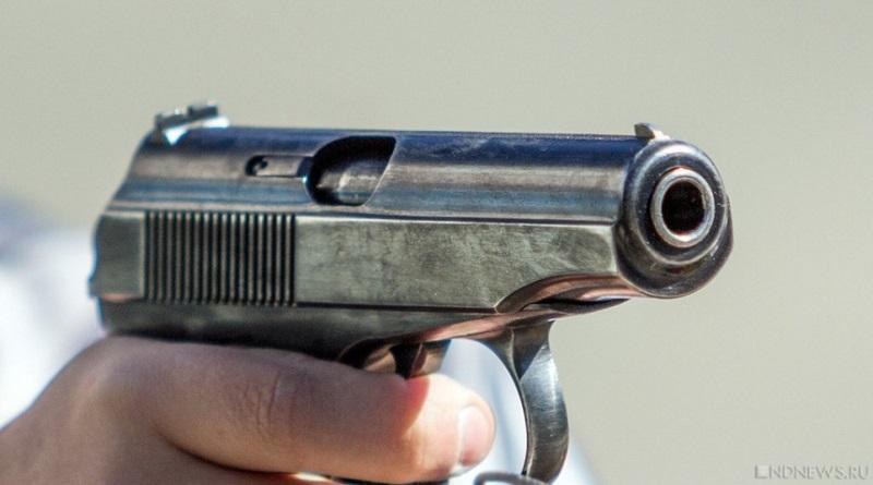 Стрельба в Николаеве: в частном доме найдена мертвой семейная пара