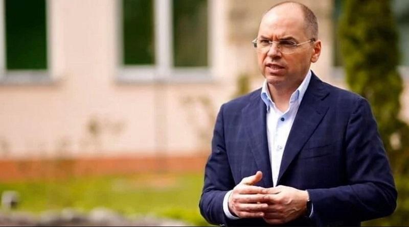 Степанов объявил, при каком количестве больных Украину ждет полный локдаун