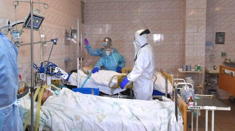 Енергоатом готовий постачати кисень для хворих на COVID-19