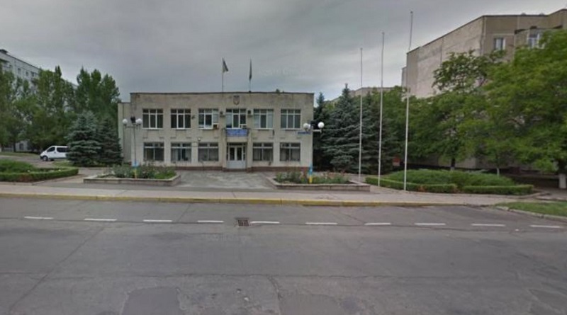 Южноукраинский городской совет остался без секретаря
