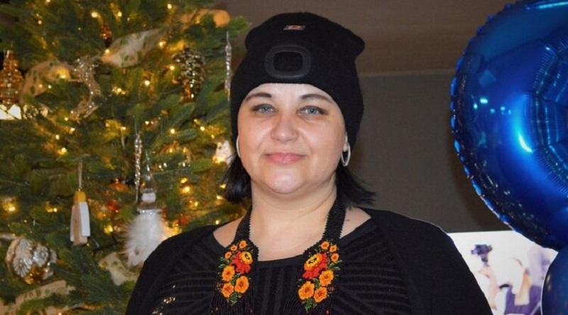 От коронавируса умерла оперная певица и волонтер Александра Тарасова