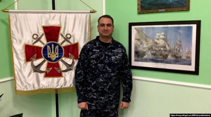 У Очакова разместят главную морскую базу ВМС