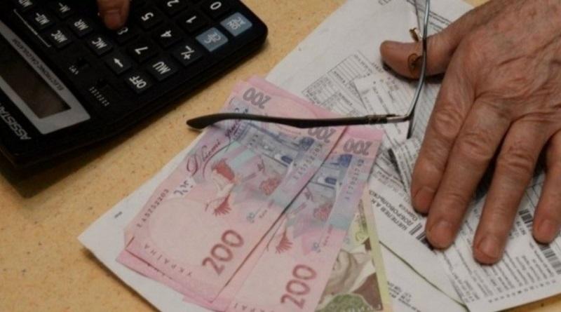 Больше 5 тысяч за коммуналку: в январе украинцам пришли огромные платежки