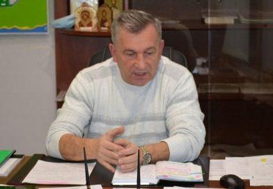 Мэр хочет сделать Южноукраинск одним из лучших городов. Эксклюзивное интервью с Валерием Онуфриенко