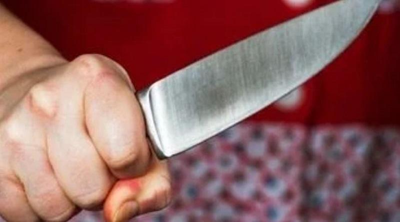 В Южноукраинске женщина из-за ревности всадила нож в живот соседке по даче. Состоялся суд.