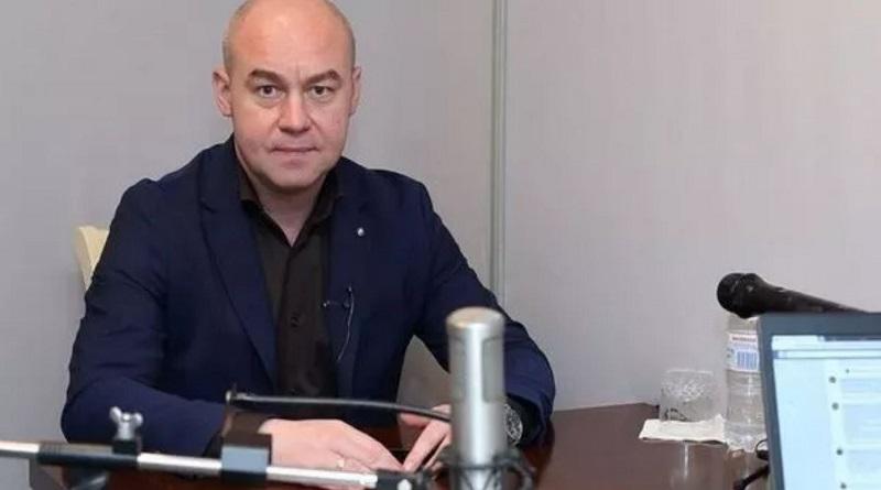"""В Тернополе полиция штрафует бизнес: мэр выступил с резким заявлением. """"Нас заставляют закрыть город"""""""