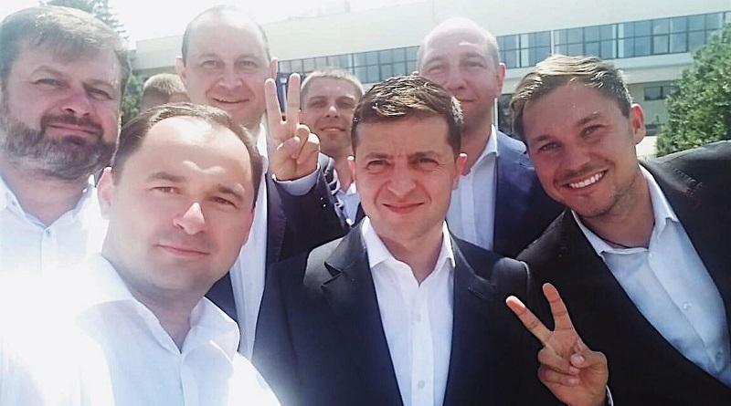 Четверо николаевских «слуг народа» получили почти по 40 тысяч гривен компенсации за съем жилья в Киеве