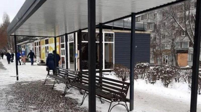 Южноукраинск - Будет ли порядок в городе?
