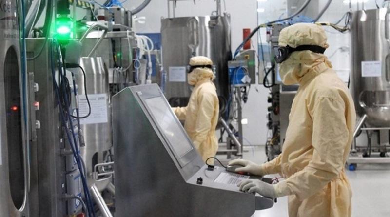 В Индии наладили производство российской вакцины — СМИ