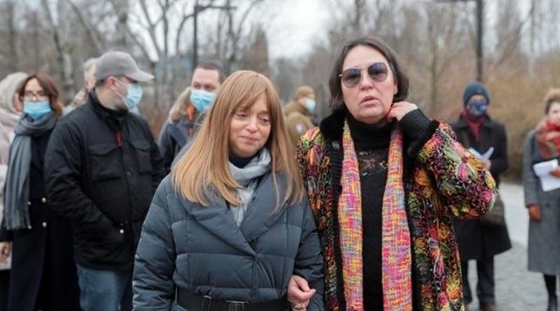 Названы причины сокращения численности украинцев
