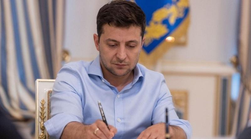 Зеленский подписал указ о санкциях Украины против Мали и Йемена