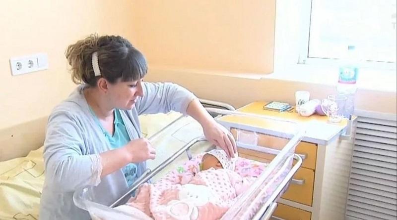 В Украине повысили тариф за роды
