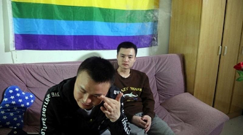 Китайский суд признал гомосексуализм болезнью